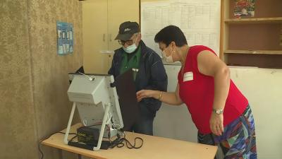 Нормално протича изборният ден в Русе