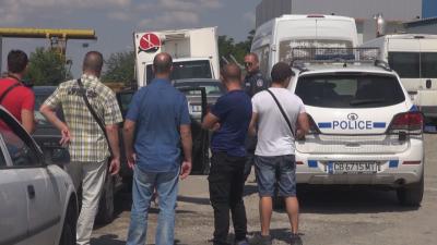 Два дни преди изборите: Акция на МВР със стотици задържани за купуване на гласове (Обзор)