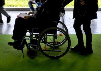 Осигуряват достъпна среда за хора с увреждания в 46 сгради