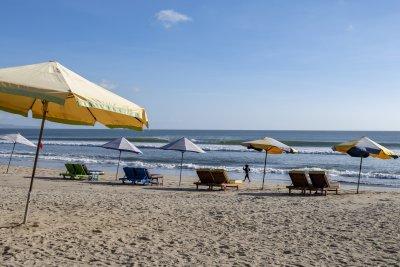 Отмениха отварянето на Бали за туристи