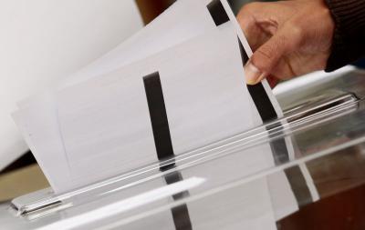 Последен ден за подаване на заявления за гласуване с подвижна урна