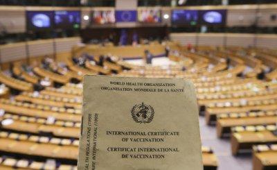 ЕС предлага на Русия взаимно признаване на ваксинационни сертификати