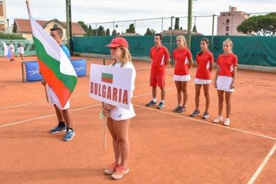 Страхотен успех! Девойките на България до 14 г. са сред най-добрите четири отбора в Европа и се класираха за Световното първенство
