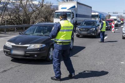 """Днес и в неделя отклоняват товарното движение по АМ """"Тракия"""" до Чирпан"""