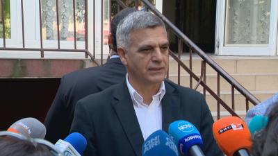 Стефан Янев: Като граждани трябва да покажем нашата отговорност