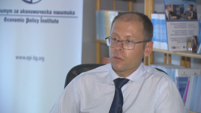 """Ясен Георгиев от Института за икономическа политика: Ще е успех, ако привлечем повече страни към """"Три морета"""""""
