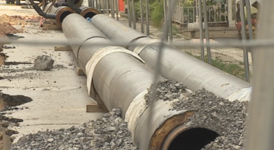 Заради спрени проекти: Има ли опасност столични райони да останат без канализация