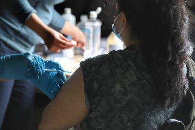 984 души са се ваксинирали в изнесените пунктове в София през уикенда