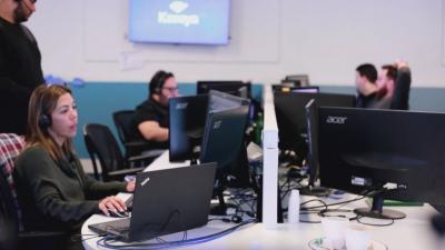 Между 800 и 1500 фирми са засегнати от хакерската атака срещу американска софтуерна компания