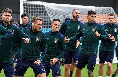 Днес на Евро 2020: Италия и Испания определят първия финалист на Евро 2020