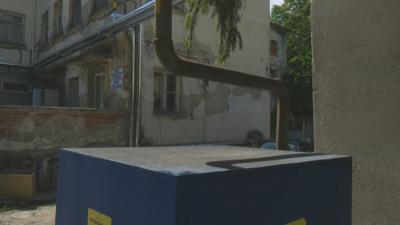 Ямболската болница остана без кислород заради кражба на тръби