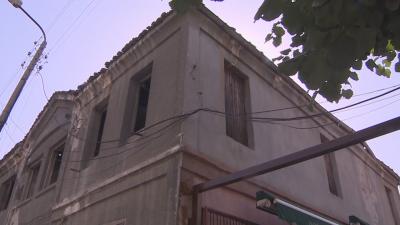 Спасяват Караалановото училище - паметник на културата в Асеновград