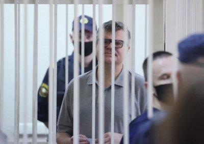 Осъдиха беларуски опозиционер на 14 години затвор