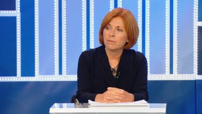 """Боряна Димитрова, """"Алфа Рисърч"""": В България са дали вота си не повече от 2,6 млн. избиратели"""