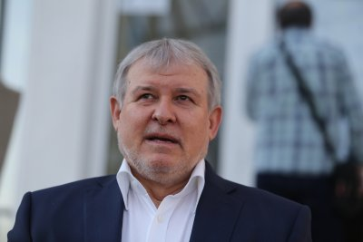 Румен Христов: Парламентарната група трябва да реши дали ще подкрепи кабинет
