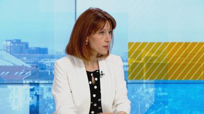 Камелия Нейкова: ЦИК трябва да подобри организацията на гласуването в чужбина