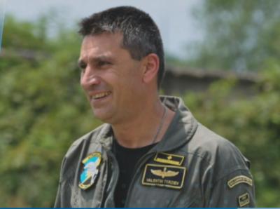 Съпругата на подполковник Терзиев: Посочената основна причина не е основна