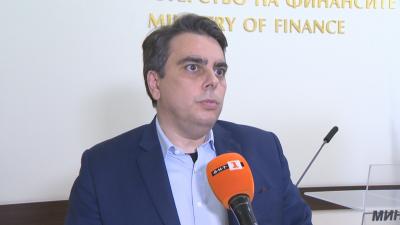 """Асен Василев пред БНТ: С """"Има такъв народ"""" имаме фундаментални различия"""