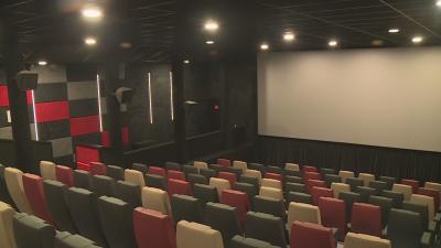 След 30 години Петрич отново има киносалон