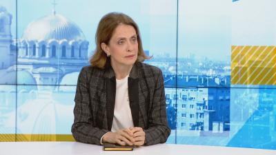 Надежда Нейнски: Несъздаването на правителство ще радикализира следващия вот