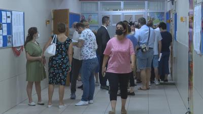 Двойно повече избиратели се очакват в Турция