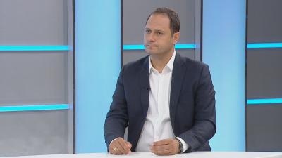 Петър Витанов: БСП има нужда от съществени реформи