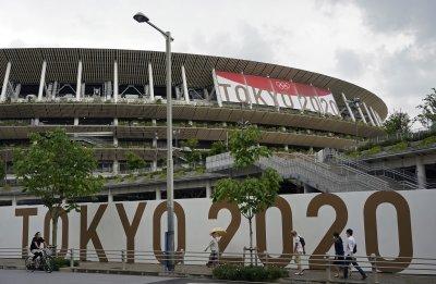 Първи случай на COVID-19 регистриран в Олимпийското село