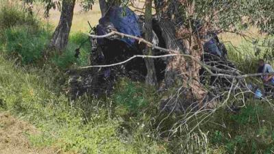 Със 150 км/ч е шофирало момичето, което предизвика тежък инцидент с жертва