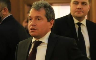 Тошко Йорданов към Христо Иванов: Умният човек много трябва да внимава, когато говори