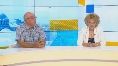 Защо ИТН оттегли кандидатурата на Николай Василев - коментар на Кънчо Стойчев и Валерия Велева