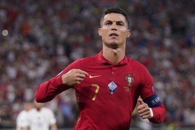 Роналдо грабна голмайсторския приз на Евро 2020