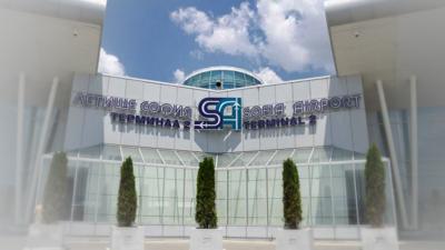 Отпускат 40 млн. евро за модернизация на Летище София