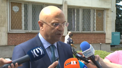 МВР: Ще се приложи цялата строгост на закона спрямо полицая, блъснал и убил детето в Братаница
