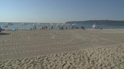Медицински екипи оказват помощ на плажовете във Варна