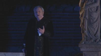 Световният баритон Желко Лучич ще пее у нас за първи път