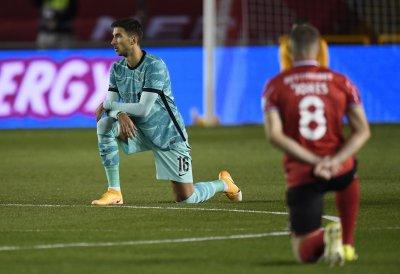 Марко Груич се присъединява към Порто за постоянно