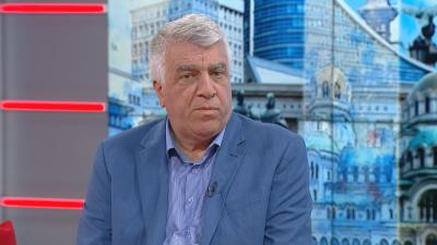 Румен Гечев: От БСП ще зависи дали ще се формира кабинет, или ще отидем на нови избори