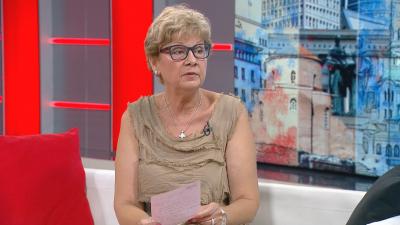 Министър Комитова предизвика на публичен дебат проф. Огнян Герджиков