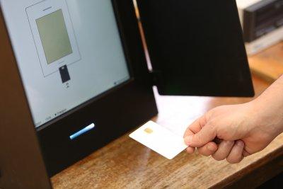 Зачита ли се вотът, ако машината не пусне разписка?