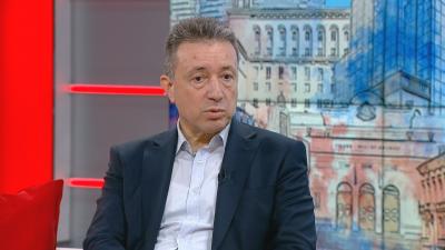 Янаки Стоилов: Не смятам, че шансовете са големи този състав на ВСС да освободи главния прокурор