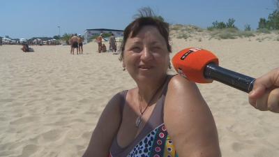 Избори на плажа: Как гласуват туристите по морето?