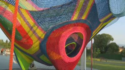 Затягат мерките срещу вандали в градския парк на Петрич