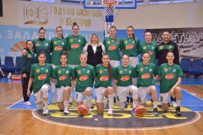 Берое се оттегли от учстие в баскетболната Адриатическа лига за жени