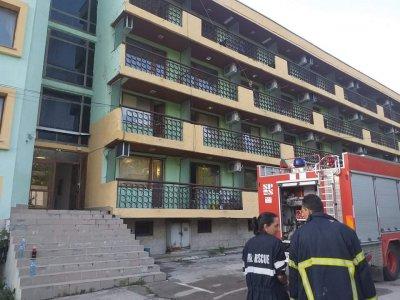 4 са вече жертвите на пожара в дома за възрастни хора край Варна