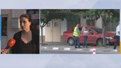 Очевидци на инцидента с блъснатото дете в Братаница: Линейката дойде след повече от 30 минути