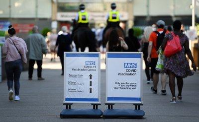 Над 48 000 новозаразени с COVID-19 само за ден във Великобритания