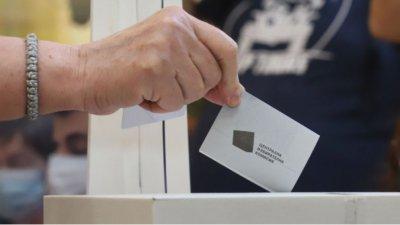 Галъп: Всеки втори определя изборите като по-честни от предишните