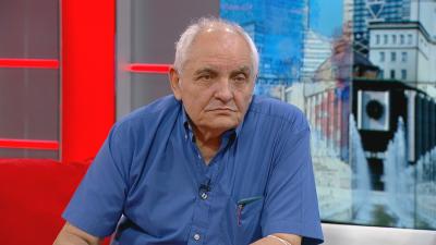 Димитър Димитров, ЦИК: Избирателната активност премина 40% благодарение на гласуването с хартия