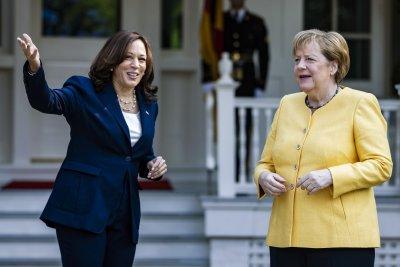 Меркел е на еднодневно посещение във Вашингтон
