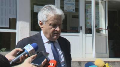 Бойко Рашков: Между 6 и 7000 са сигналите със съмнения за купен вот